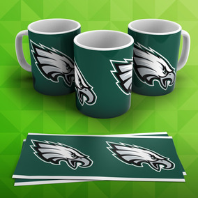 6ae600b03 Canecas Philadelphia Eagles Nfl. Temos De Todos Os Times - Louça ...