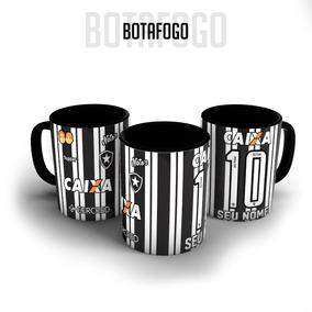 e6a32624499f9 Caneca Personalizada Botafogo no Mercado Livre Brasil