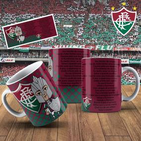 199f66873e3e9 Caneca Personalizada Fluminense no Mercado Livre Brasil