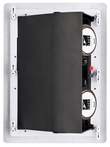 loud lht80 caixa para gesso angulada 80wrms lht-80 (und)