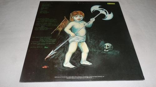 loudness - devil soldier '82 ( vinilo:ex - cover:ex)