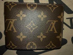 cdf6e7efd Bolso Hombre Louis Vuitton - Billeteras y Monederos de Hombre en ...