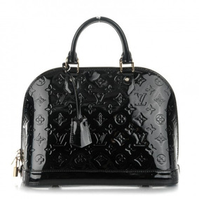 df516e718 Bolsa Melissa Verniz - Bolsa Louis Vuitton no Mercado Livre Brasil