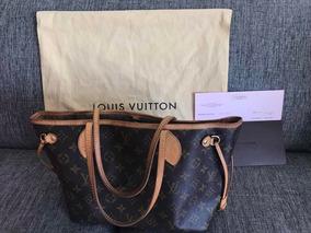 5bf084ee2 Bolsa Luis Vuitton Clon - Bolsas Louis Vuitton Con cierre en Distrito  Federal en Mercado Libre México
