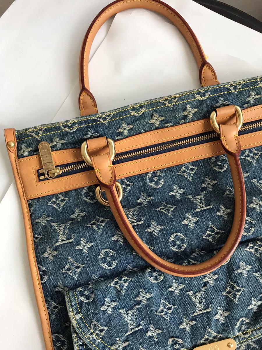 4097a2f10 Louis Vuitton Jeans - R$ 1.200,00 em Mercado Livre