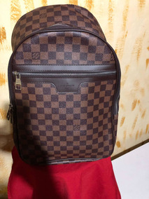 revisa 1ddce 79e6e Louis Vuitton Mochila Louis Vuitton Mochilas