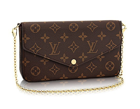 54fac6f3a Louis Vuitton Morral Mujer Cartera Bolso - S/ 160,00 en Mercado Libre