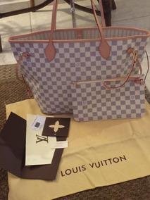 c0c7c11b8 Bolsa Louis Vuitton Neverfull Gm - Bolsas Louis Vuitton Naranja ...