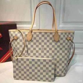 3809adb844 Bolsa Tipo Sacola Louis Vuitton Femininas - Bolsas de Couro Pele com ...