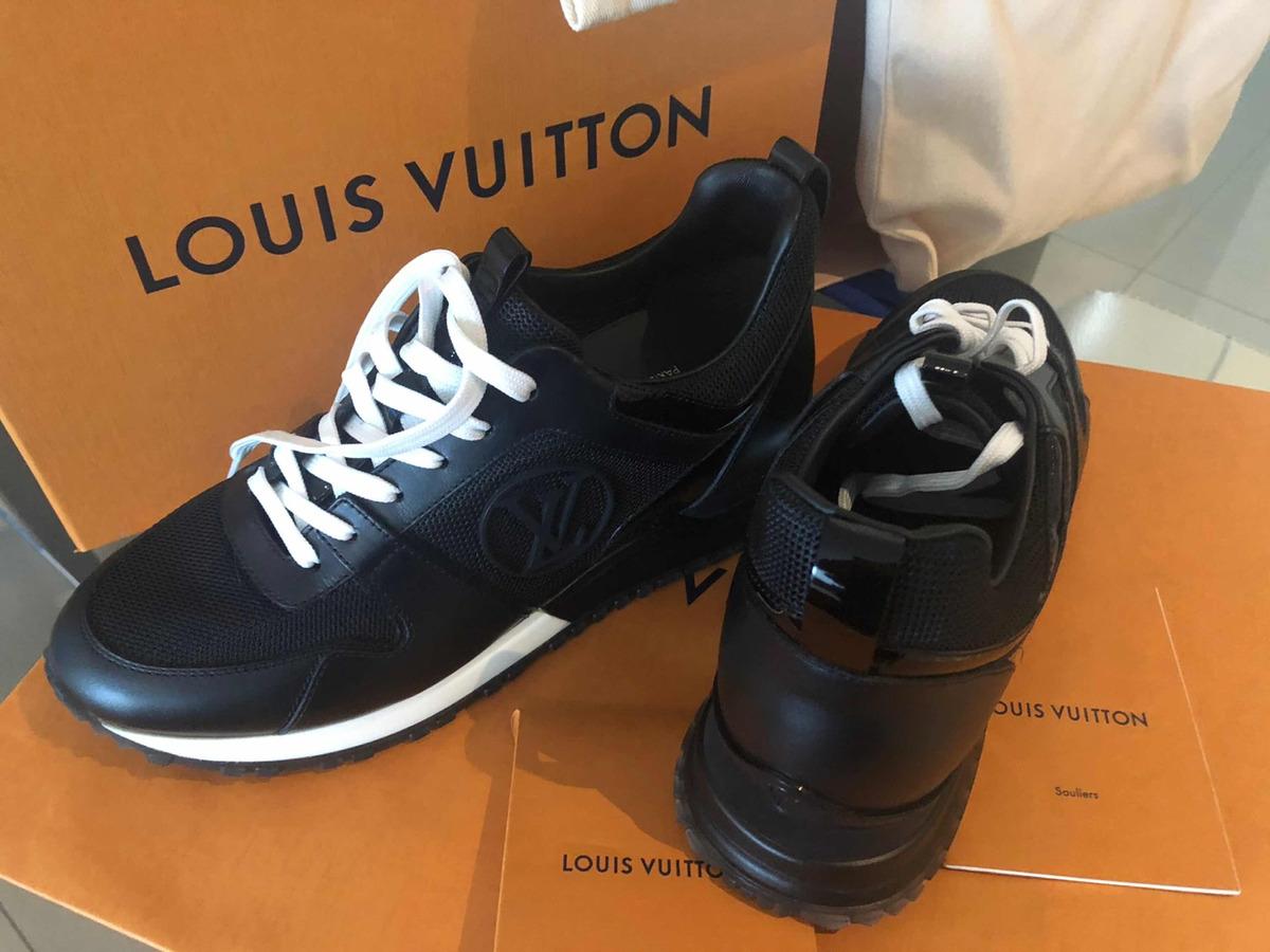 9ae3a51f9 Louis Vuitton Originales Tenis Mujer - $ 12,000.00 en Mercado Libre