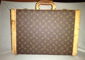 84e844271 Portafolio Hombre Louis Vuitton - Ropa, Bolsas y Calzado en Mercado Libre  México