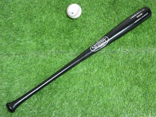 louisville slugger genuine 3 series c271 / bat madera maple