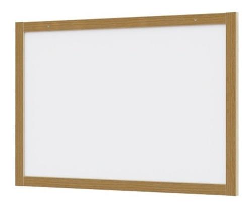 lousa quadro branco grande 60x90cm mural de avisos e recados