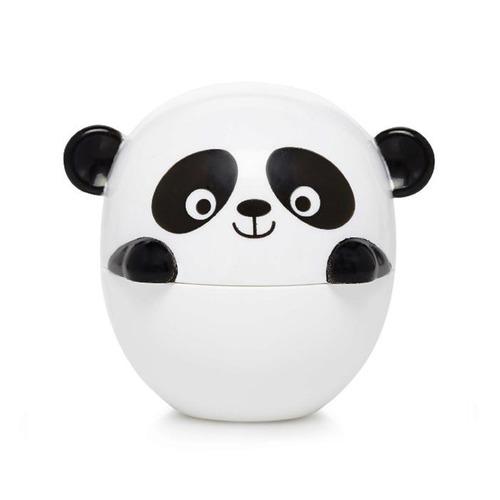 love & beauty - lip gloss - panda - coconut
