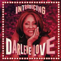 love darlene introducing darlene love importado cd nuevo
