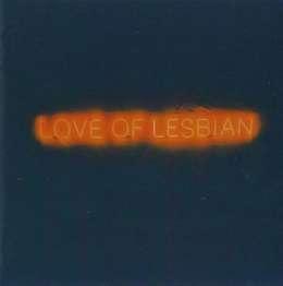 love of lesbian la noche eterna los dias no vividos cd nuevo