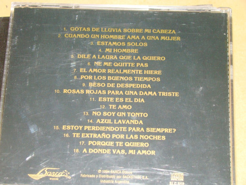 love songs very special la musica en tu horizonte varios cd