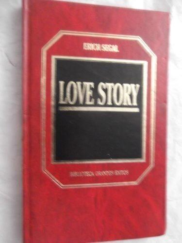 love story erich segal tapa dura en ingles original