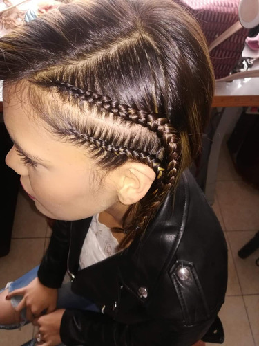 love_art_eva - manicure, pedicure y trenzas