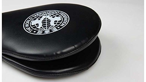 lovebigword®taekwondo durable kick pad objetivo tae kwon...