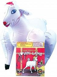 lovin lamb