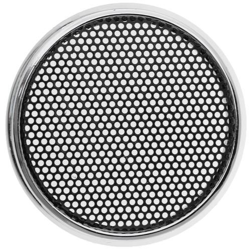 lovoski car speaker decorative round subwoofer mesh grill co