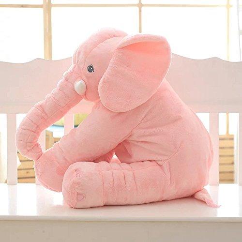 lovous súper suave linda grande peluche elefante felpa muñec