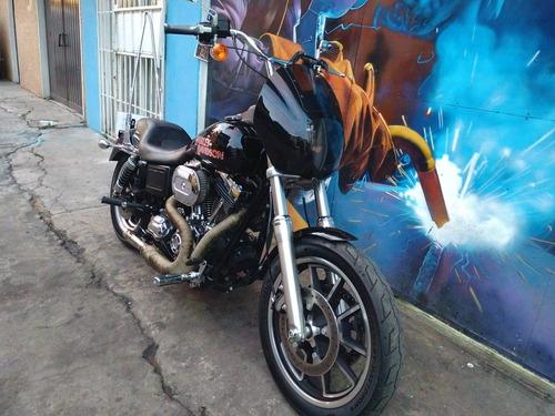 low rider harley davidson