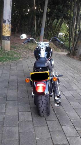low rider harley-davidson