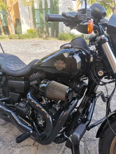 low rider s 2017, harley davidson