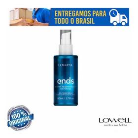 Lowell Ends Extra Regenerador De Pontas 80ml