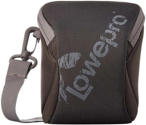lowepro dashpoint 20 ideal para gopro h5  h6 y h7- lp36439