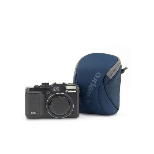 lowepro dashpoint 20 ideal para gopro h5 y h6- lp36439