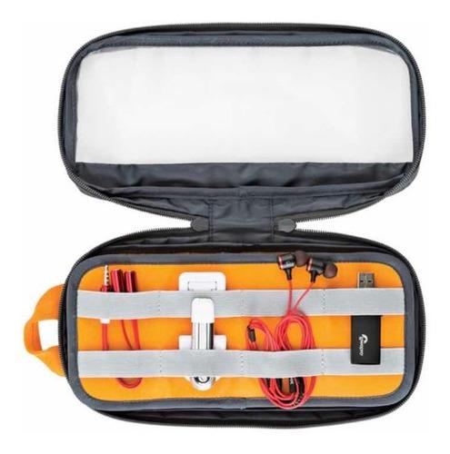 lowepro gearup gear up case para cabos