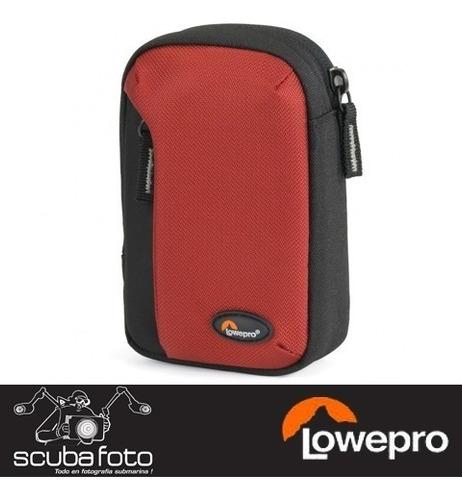 lowepro tahoe 30 estuche para camara compacta- lp36322