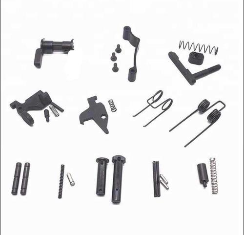 lower parts kit partes receiver sin gatillo ar 15 m4 sencill