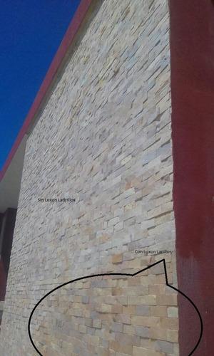 loxon ladrillos impermeabilizante piedras y ladrillos