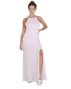 855051281 Vestido Con Tajo Delantero Cortos - Vestidos en Mercado Libre Argentina