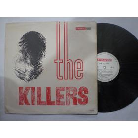 Lp - The Killers / Atonal - Nº 730004
