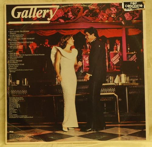 lp - (081) - coletâneas - gallery