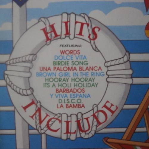 lp 20 holiday hits 1985, coletânea dance eurodisco importado