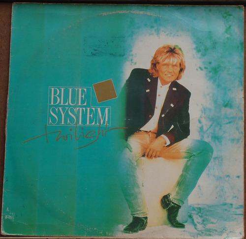 lp - (200) - oferta - blue system - twilight