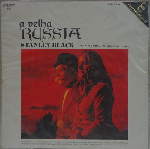 lp-a velha russia-stanley black-the london f.orch.-1967