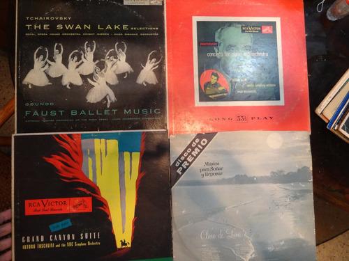 lp acetato clasicos originales discos antiguos clasicos