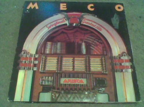 l.p  acetato meco greatest hits