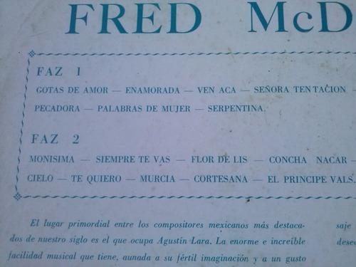 lp agustin lara con las teclas de fred mcdonald (3)
