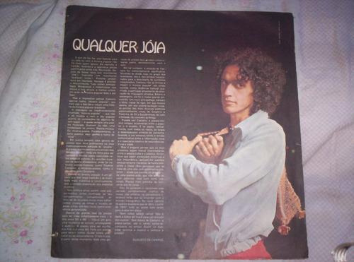 lp album caetano veloso 8 faixas frete gratis