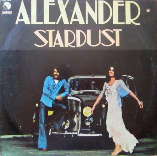 lp alexander stardust