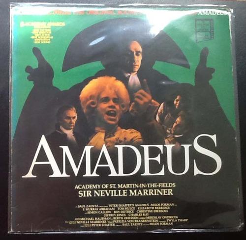 lp  amadeus   soundtrack