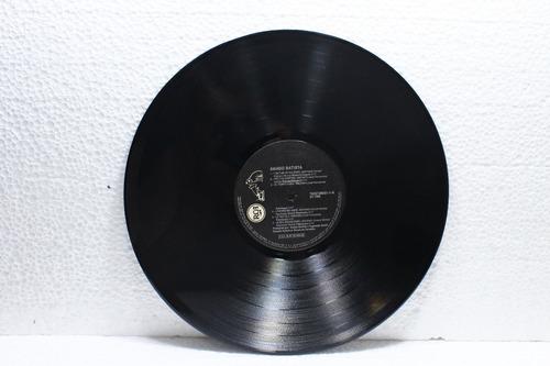lp - amado batista - 1995